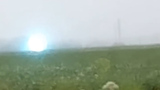 5大被人们拍到的不明飞行物,第1个蓝光萦绕是宇宙传送门吧!