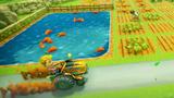 农场生存记67 1250钻石开新地,汤米要承包这包鱼塘