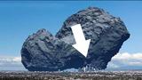 5颗可能毁灭地球的小行星