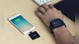 能给手机充电的手表,堪称永远有电的备用电源,秒杀充电宝!