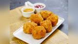 【罐头小厨】金拱门的麦乐鸡块,自己在家6块钱就能整一大锅!