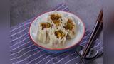 【罐头小厨】饺子皮糯米烧卖,咸香软糯超好吃