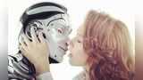 不愧是最开放国家!日本男性机器人风靡全球 内部结构首次曝光