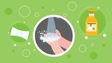 洗手对于我们的健康非常重要,如何洗手才是正确的呢?