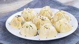 饺子皮也能做生煎包,香香脆脆鲜嫩多汁