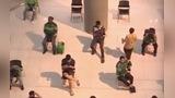 新冠疫情:泰国实施紧急状态法 关闭所有边境口岸