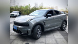 国产最贵的Coupe SUV ?领克05|萝卜小报告