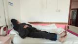 【陕西】78岁老汉被接走住进妇产医院 安康市:启动调查
