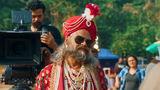 这部关于演员的印度电影,太真实了,剧情片《圆形图》