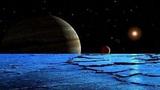 这个星球比月球还小, 含水量却是地球的两倍, 高达30亿万立方公里