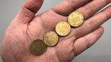 5角硬币真的有黄金吗?原来一直被蒙在鼓里,幸亏有银行员工提醒