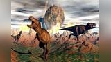 以人类的科技,能防御恐龙灭绝的小行星吗?科学家给出了一些分析