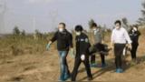 """【陕西】""""男子将79岁老母埋墓坑""""细节:黄土封住 但没踩瓷实"""
