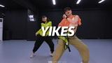 狗宗cover《Yikes》,帅气踩点【口袋舞蹈】