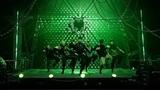 王一博《这街3》队长舞蹈秀,狮子王降临
