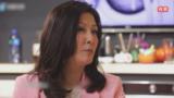 TVB花旦陈慧珊否认退圈称自己有一部电影马上开拍
