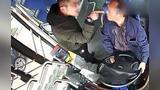 【江苏】公交司机被乘客多次扇耳光任其打骂不还手 公交公司:公安介入调查