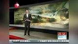 马航失联-20140325-揭MH370诡异飞行路线