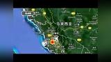 40秒动画模拟马航MH370飞行路线