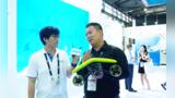 2018上海CESA展:水下自游器,即使是老人都能在水下畅游