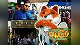 男狐狸精在香港真吃香,赌马也可以大赚一笔?
