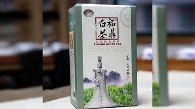 2009年老白茶-寿眉