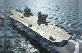 英國海軍剛秀完肌肉迎噩耗