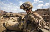 美軍士兵為何經常全副武裝