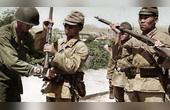 二戰誰第一個向我國宣戰?