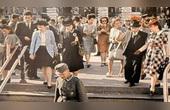 二戰法國投降迎來生育高潮