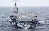 航母海試中國比美國順利?