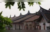 探秘福建560年水城