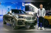 全新BMW X6轎跑SAV