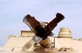 印度T-90坦克再次炸膛