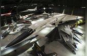 """冷戰中的""""黑科技""""轟炸機"""