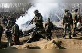 克什米爾印巴再次爆發沖突