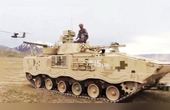 國產新型裝甲偵察車被曝