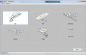 【机械每日一讲】控制电机快速选型辅助工具介绍