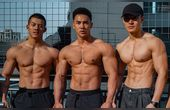 春节在家腹肌训练指南