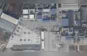 西飞机场停满20架运-20