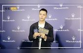 搜狐時尚X陳偉霆專訪