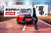 UX 300e香不香?