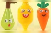 蔬菜水果也是有情緒的