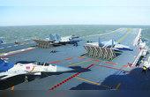 英媒预测2030世界海军排名