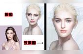 抠图换脸合成案例教程
