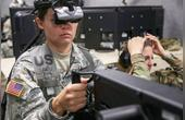 美军用虚拟现实技术训练