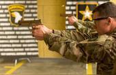 为啥士兵不普遍配备手枪?