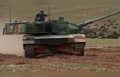 印度满世界求购高原坦克