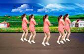 高原天籁广场舞《玛尼情歌》32步附分解,动感优美,简单易学