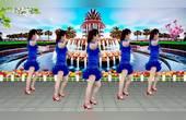 零基础入门32步《情人情人》热门金曲广场舞附分解,分分钟学会!
